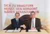 Bayerische Kompetenz in China gebündelt - Nürnberger Messe Group