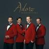 """Adoro – das Album """"Irgendwo auf der Welt"""" (VÖ 24.11.) – inkl. Duett mit Helene Fischer"""